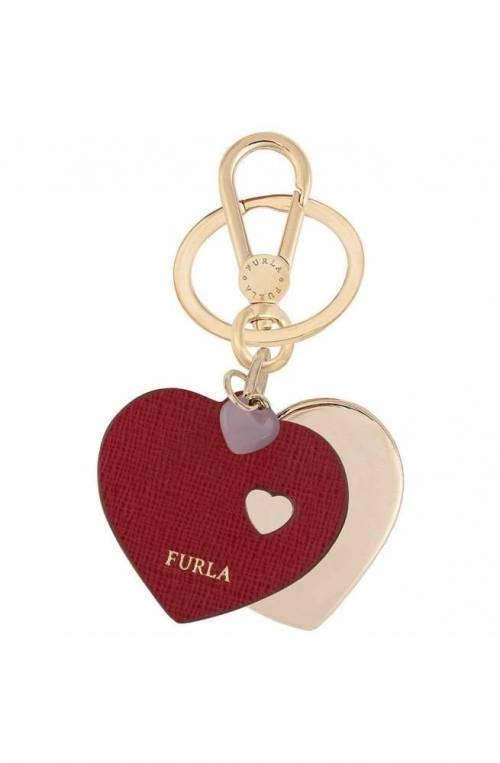 FURLA Keyrings VENUS Cherry Female - 1032652