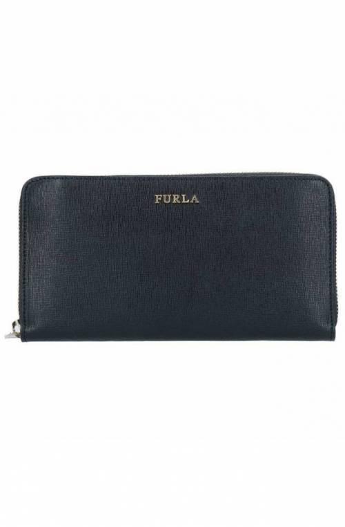 Portafoglio FURLA BABYLON Donna Pelle Nero - 907853