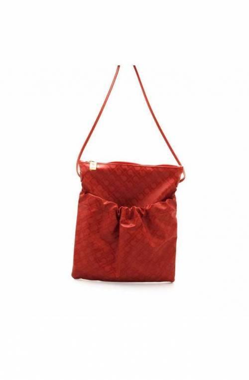 GHERARDINI Bolsa Softy Mujer rojo granato - GH0231-38