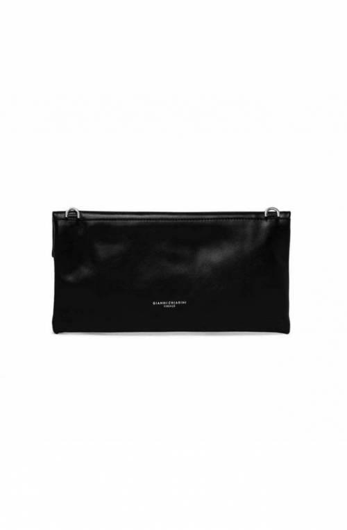 GIANNI CHIARINI Bag CHERRY Female Leather Black - 737519AICMP001