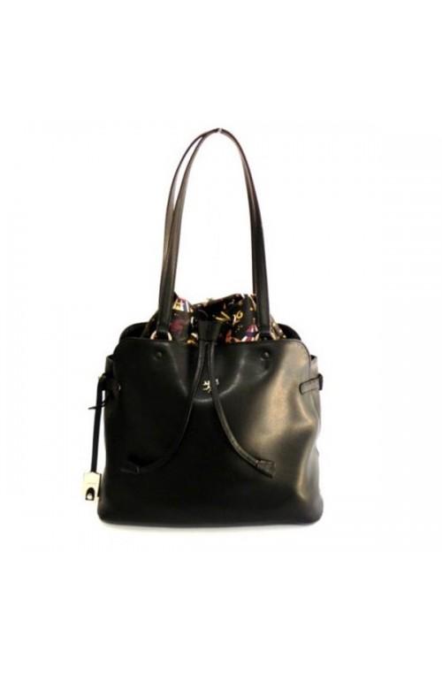 PIERO GUIDI Bag Classic Leather Female Leather Black - 213421082-01