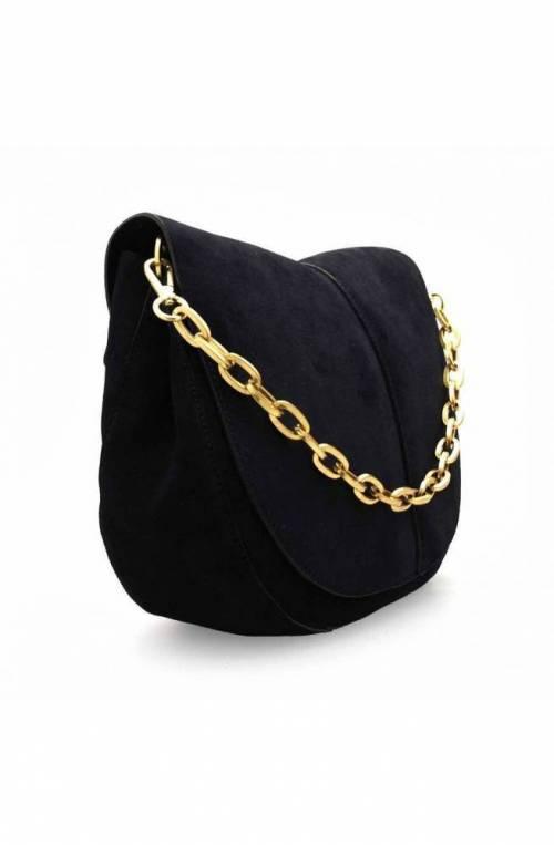 GIANNI CHIARINI Bag HELENA ROUND Female Blue - 7287CMSE9035