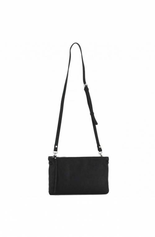GIANNI CHIARINI Bag HERMY Female Leather Black - 369719AIOLX001