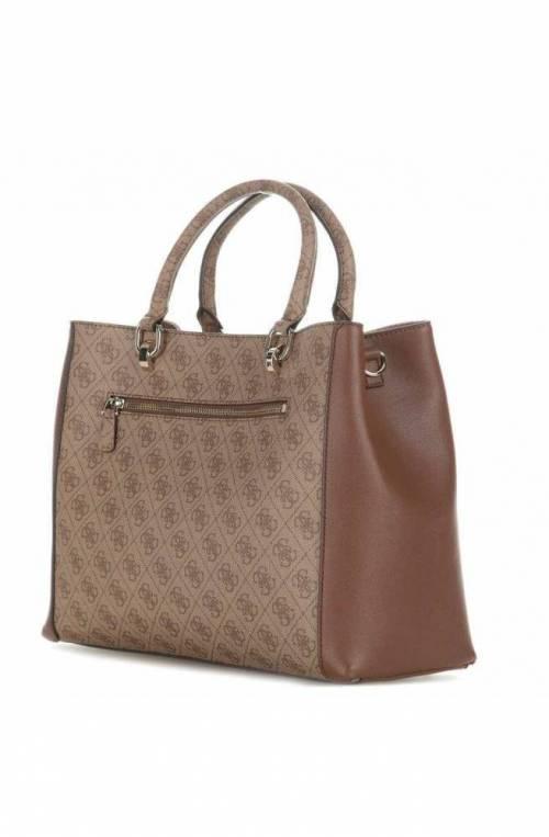 GUESS Bag BLUEBELLE Female Brown - HWSG7402230BRO