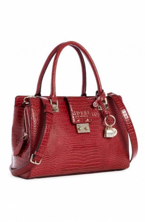 GUESS Bag CLEO Female Merlot - HWCG7435060MER