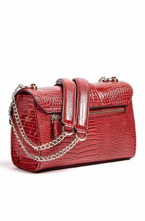 GUESS Bag CLEO Female Merlot - HWCG7435210MER