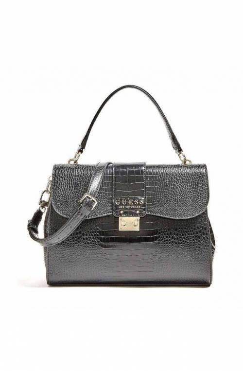 GUESS Bag CLEO Female Black - HWCG7435190BLA