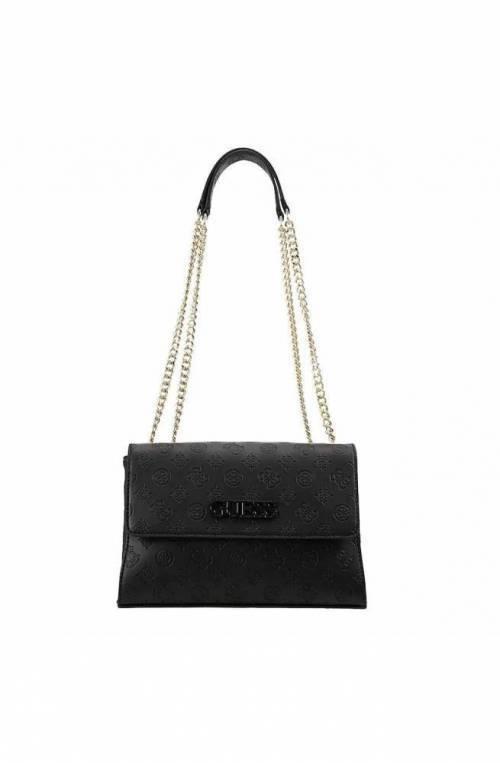 GUESS Bag JANELLE Female Black - HWSP7433210BLA