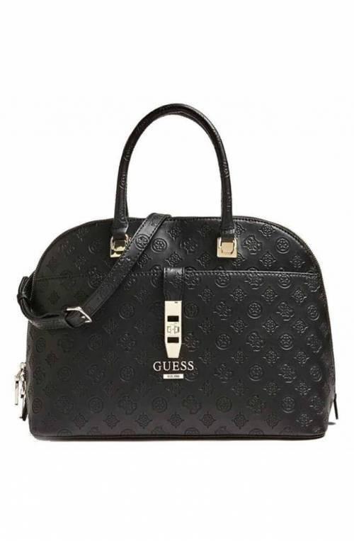 GUESS Bag PEONY CLASSIC Female Black- HWSG7398360BLA
