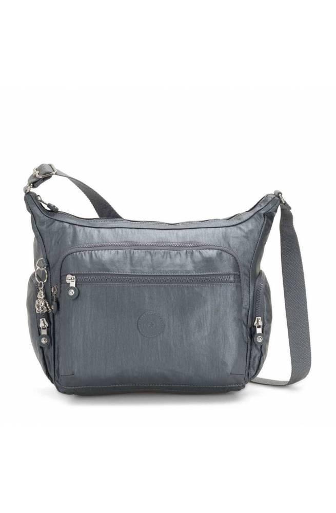 Kipling Bag BASIC PLUS Female Metallic rose KI4473G45