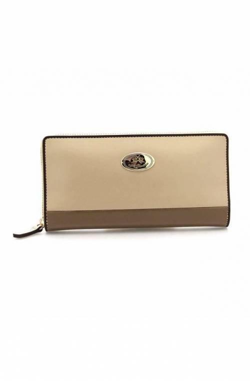 LA MARTINA Wallet Ely Woman Beige - l51pw2411923020
