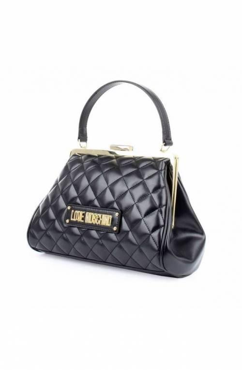 LOVE MOSCHINO Bag Female Black - JC4202PP08KA0000