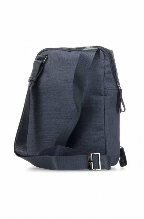 PIQUADRO Bolsa Hombre Azul - CA4480W98-BLU
