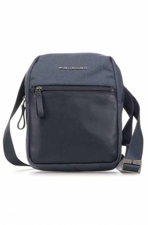 PIQUADRO Bolsa Hombre Azul - CA4481W98-BLU
