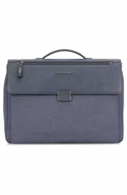 PIQUADRO Bag Male Blue - CA4484W98-BLU