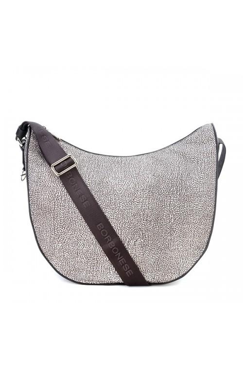 BORBONESE Bag Luna Medium Female O.P.CLASSIC - 934777-296-C45