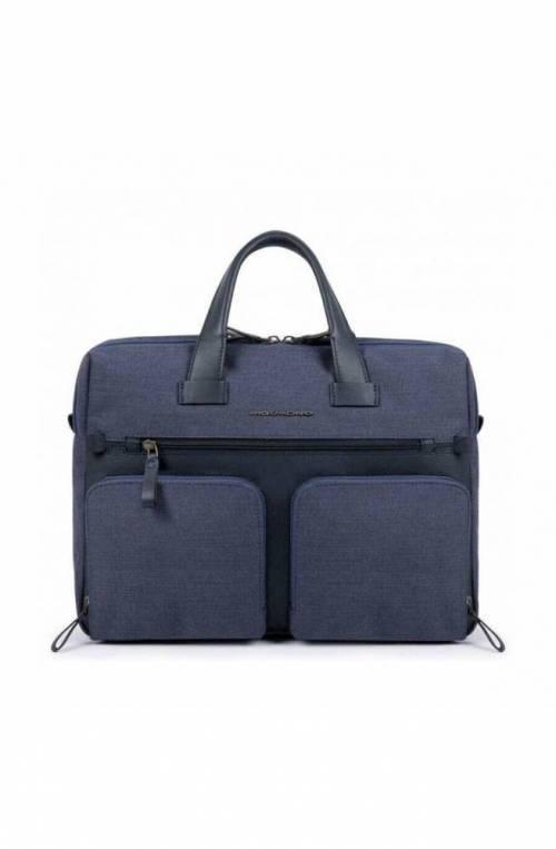 PIQUADRO Bolsa Hombre Azul - CA4803W98-BLU