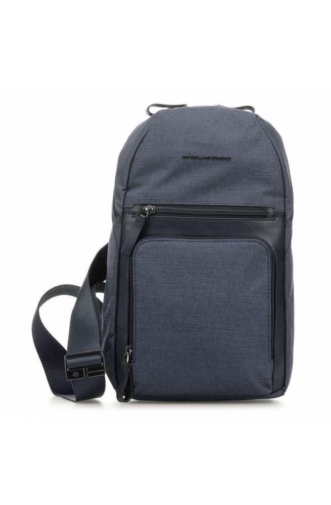 PIQUADRO Bolsa Hombre Azul - CA4805W98-BLU