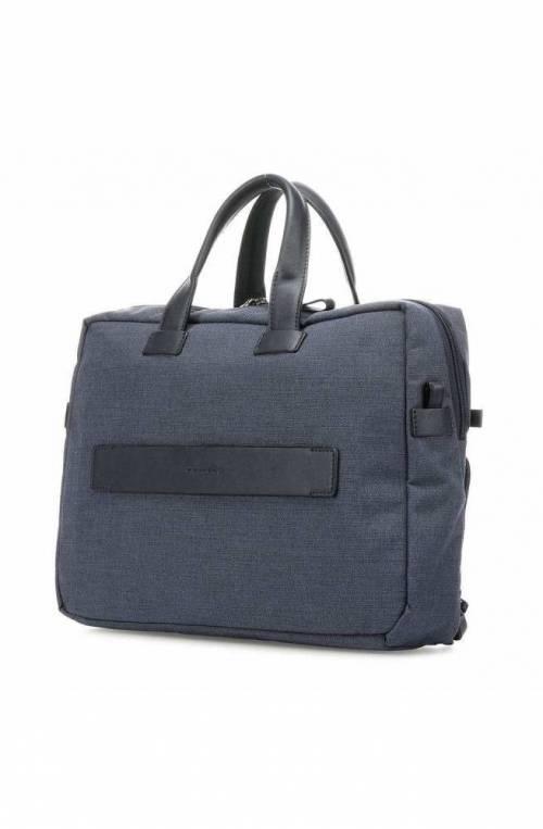 PIQUADRO Bolsa Hombre Azul - CA4844W98-BLU