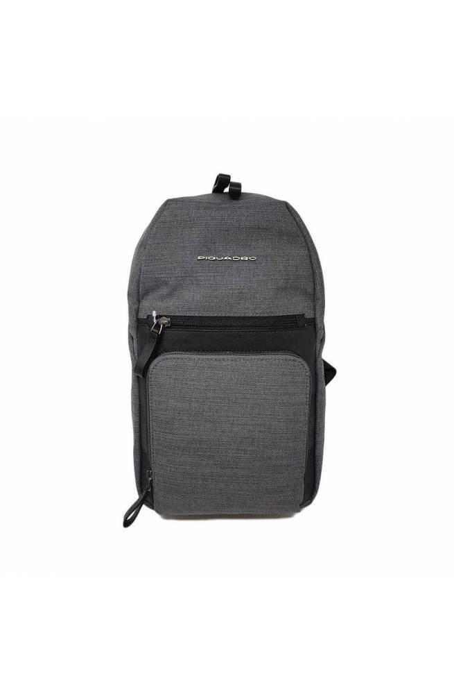 PIQUADRO Bag Male Gray - CA4805W98-GR