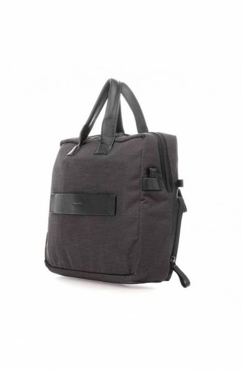 PIQUADRO Bolsa Hombre Negro - CA4844W98-N