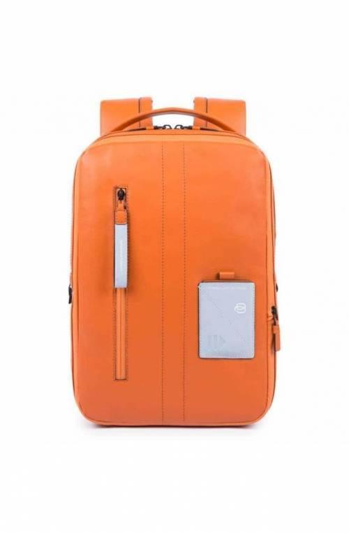 PIQUADRO Backpack Explorer Male Orange - CA4841W97-AR