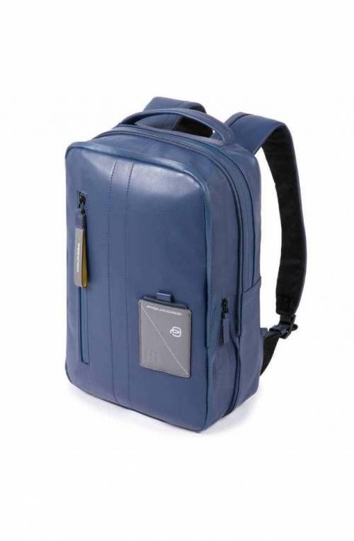 PIQUADRO Backpack Explorer Male Black - CA4841W97-N