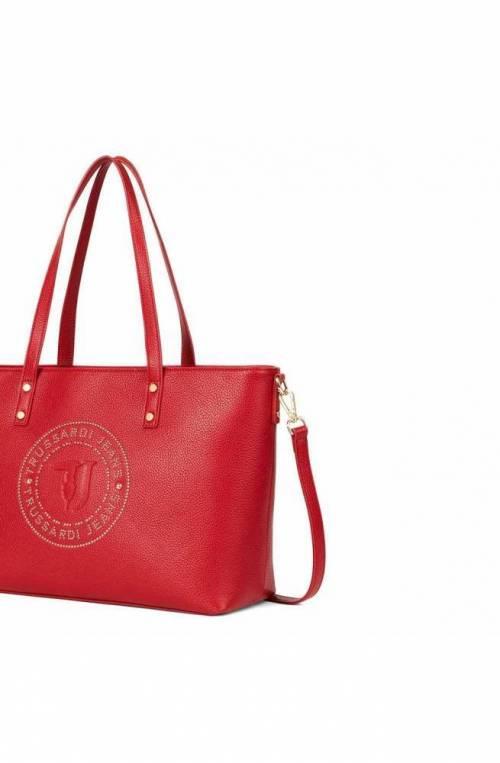 TRUSSARDI JEANS Bag HARPER Female red - 75B008339Y099999R683