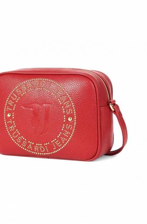 TRUSSARDI JEANS Bag HARPER Female Red - 75B008359Y099999R683