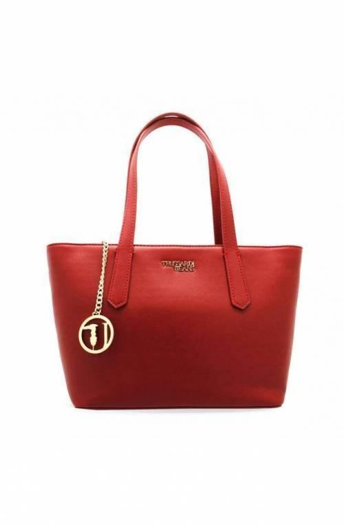 TRUSSARDI JEANS Tasche MISS CARRY Damen Granat - 75B007679Y099999R245