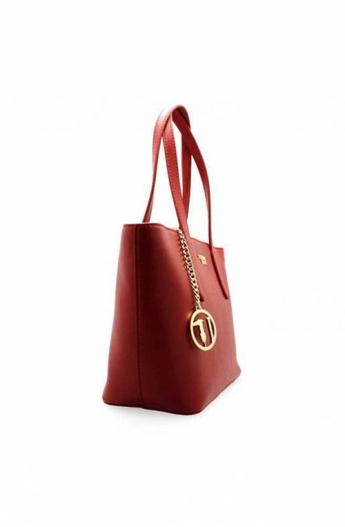 TRUSSARDI JEANS Bag MISS CARRY Female Garnet - 75B007679Y099999R245