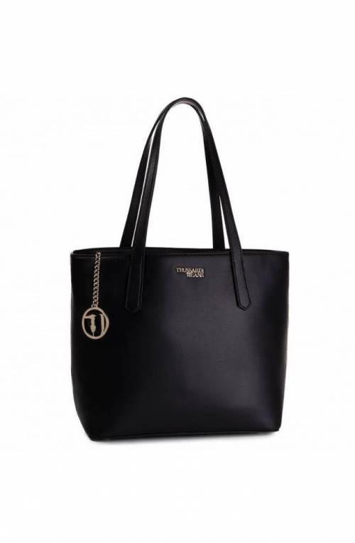 TRUSSARDI JEANS Bag MISS CARRY Female Black - 75B007669Y099999K299