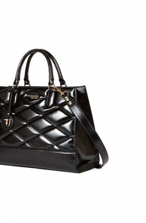 TRUSSARDI JEANS Bag T-EASY CITY Female Black - 75B006609Y099994K299