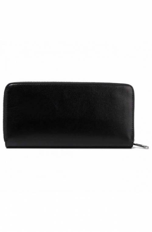 TRUSSARDI JEANS Wallet T-EASY Female Black - 75W001889Y099999K300