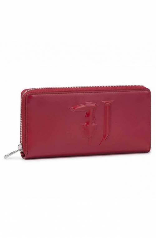 TRUSSARDI JEANS Wallet T-EASY Female Red - 75W001889Y099999R245
