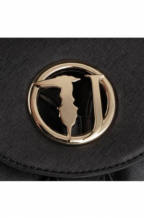 TRUSSARDI JEANS Backpack SOPHIE Female Black - 75B008409Y099999K299