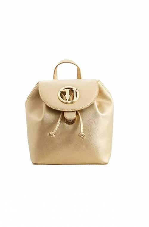 TRUSSARDI JEANS Backpack SOPHIE Female Gold - 75B008409Y099999M053