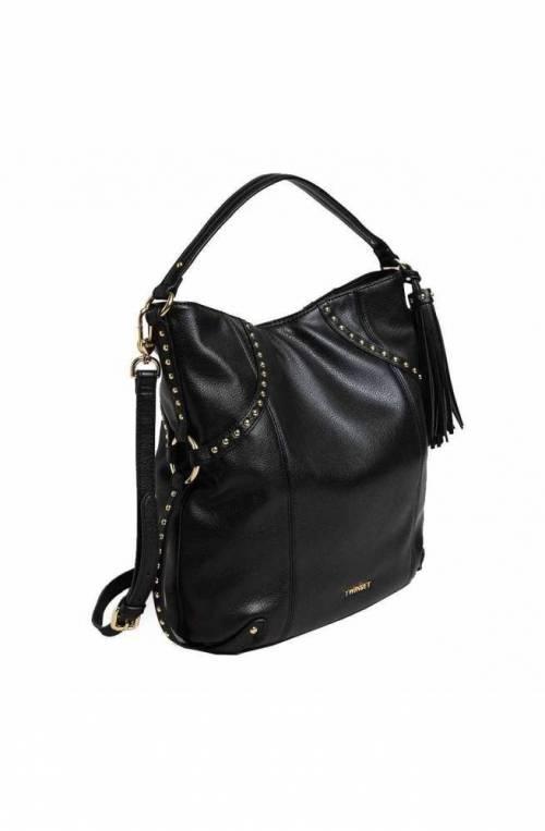 TWIN-SET Bag Female Black - 192TO8161-00006