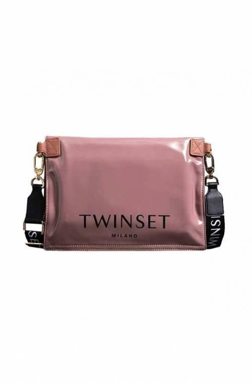Borsa TWIN-SET Donna Rosa Antico - 192TO7174-00916