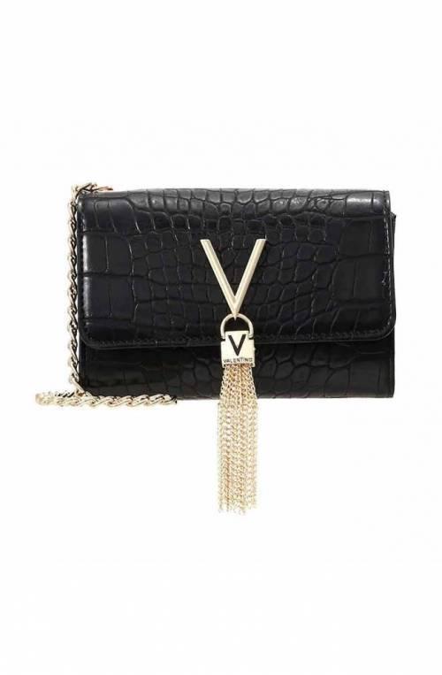 VALENTINO Bag AUDREY Female Black - VBS3N103C-NERO