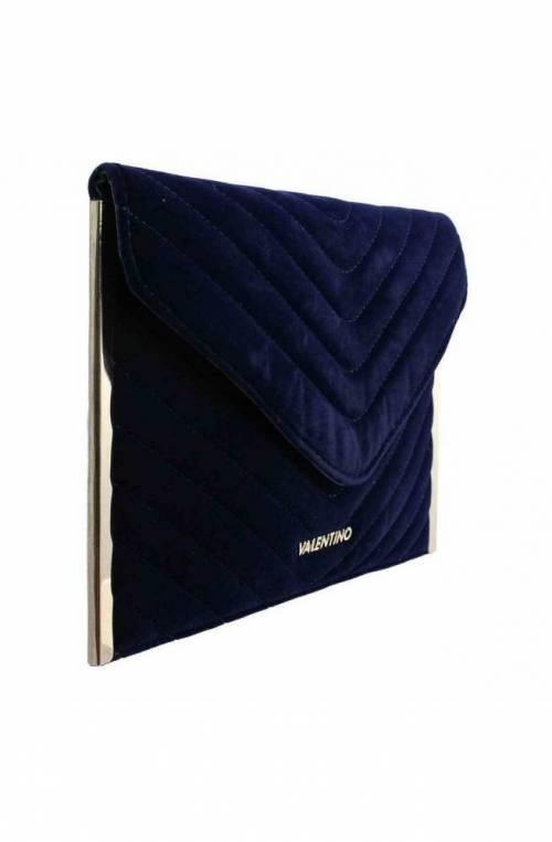 VALENTINO Bag CARILLON Female Blue - VBS3MA01-BLU