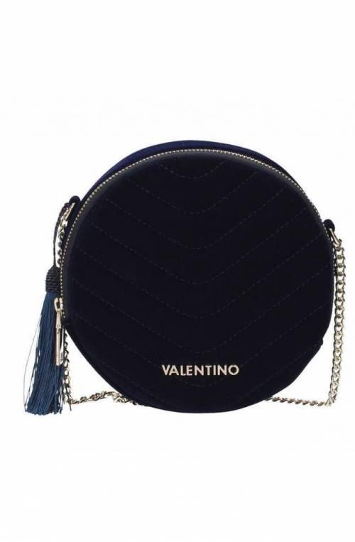 VALENTINO Bag CARILLON Female Blue - VBS3MA02-BLU