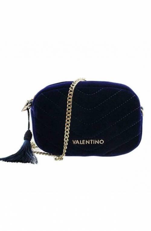 VALENTINO Bag CARILLON Female Blue - VBS3MA03-BLU