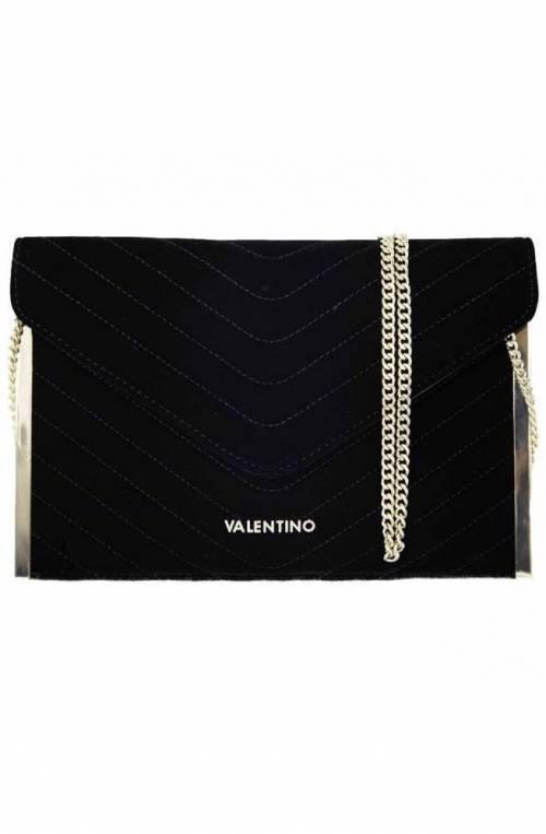 VALENTINO Bag CARILLON Female Black - VBS3MA01-NERO