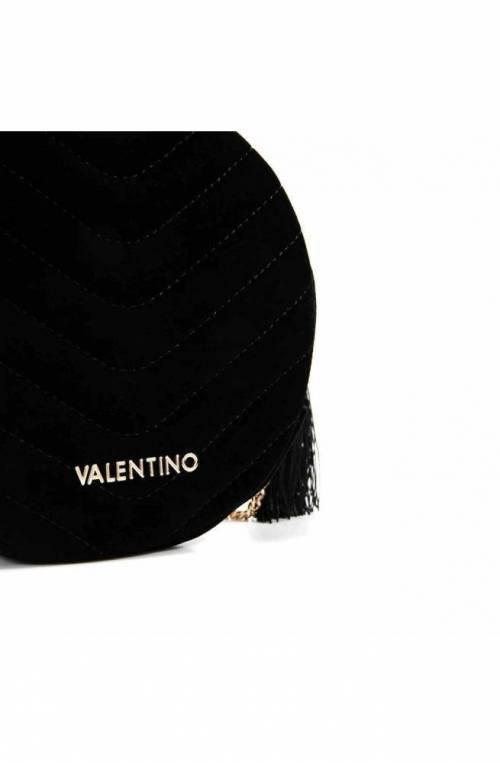 VALENTINO Bag CARILLON Female Black - VBS3MA02-NERO