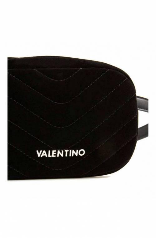 VALENTINO Bag CARILLON Female Black - VBS3MA03-NERO