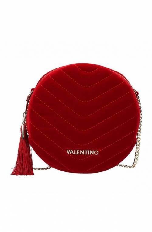VALENTINO Bag CARILLON Female red - VBS3MA02-ROSSO