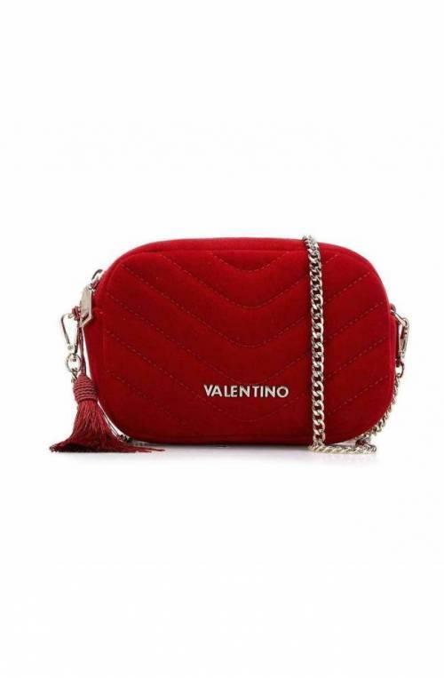 VALENTINO Bag CARILLON Female Red - VBS3MA03-ROSSO