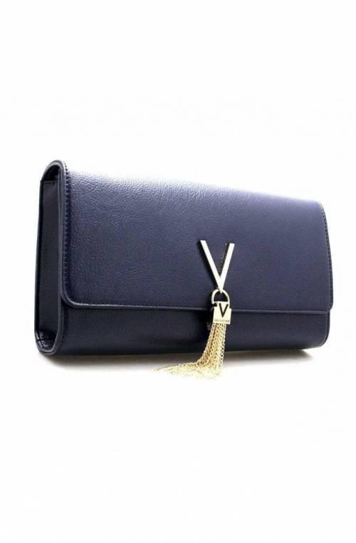 VALENTINO Bag OBOE Female Blue - VBS3JP01-BLU