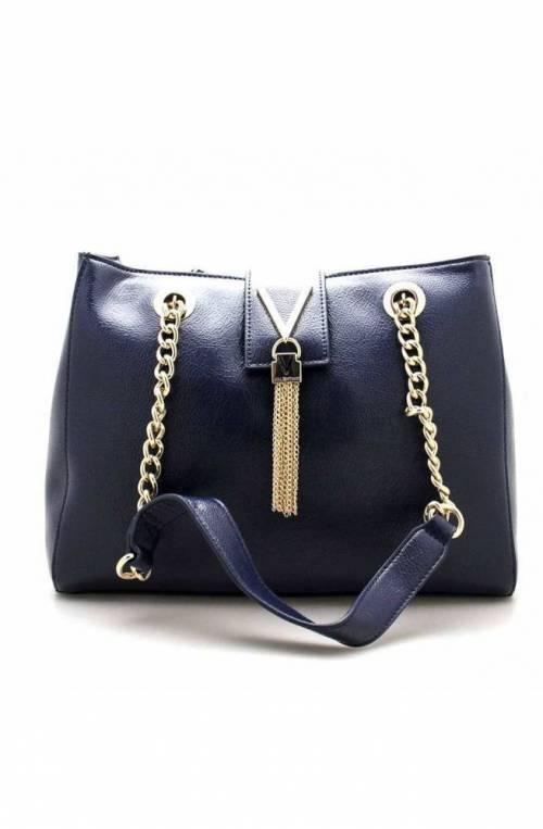 VALENTINO Bag OBOE Female Blue - VBS3JP06-BLU